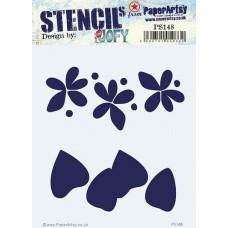 JOFY Stencil 148